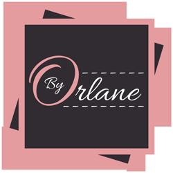 Logo By-Orlane